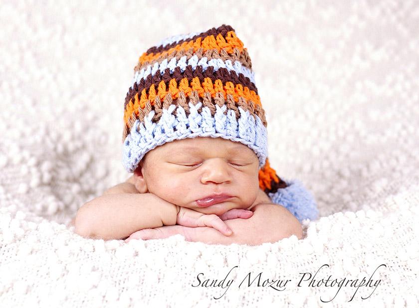 Baby Jonah
