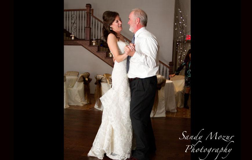 Ashley & Her Dad
