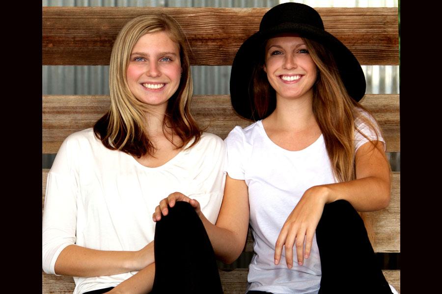 Brooke & Ashley